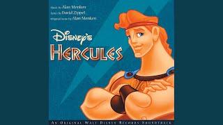 SoundHound - Zero To Hero by Chorus - Hercules