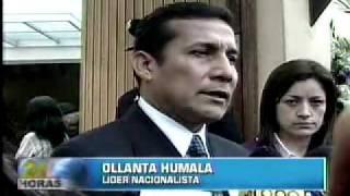 Velan restos del congresista Ordoñez