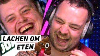 Partij voor de Vrijdag 🎉 - #010 - Compilatie #3FM #snoep #koekjes #etenuitdeoven