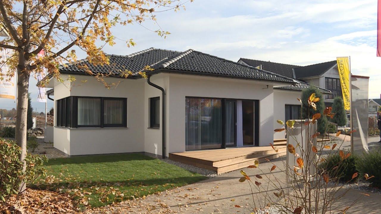 Vario Haus musterhaus eröffnung vario haus