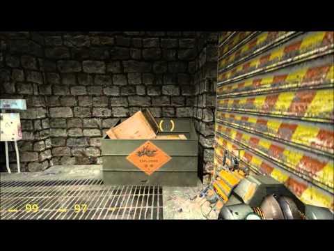 Half-life 2 - The Closure : Episode Three (Part 2) - Walkthrough