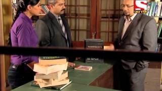 CID Kolkata Bureau - (Bengali) - Ek Lekhika Mrityu Ebong - Episode 103
