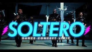 GRUPO NICHE - ⚡SOLTERO⚡ (Dance Concept Lyrics)