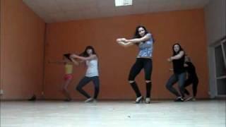 InnaShow!Go-Go.Dance.Beyonce/Peaches