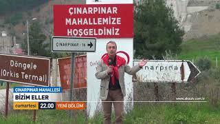 Ozan Nuri ile Bizim Eller bu hafta Çınarpınar Mahallesi'nde [Tanıtım]