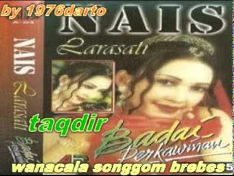 Nais Larasati (taqdir )lagu Jadul Thn 90an