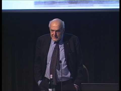Antonio Paolucci - Bergamo, Centro Congressi Giovanni XXIII - 10/04/14