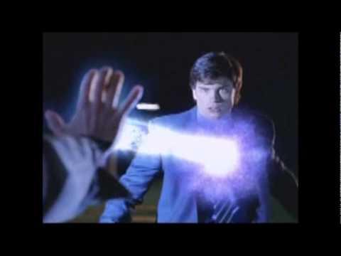 3 Doors Down -Kryptonite (smallville)