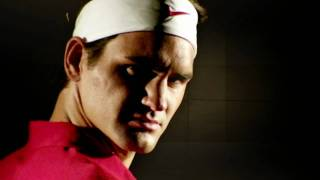 Wilson Tennis- What's neXt from Wilson..... 2010 with Roger Federer