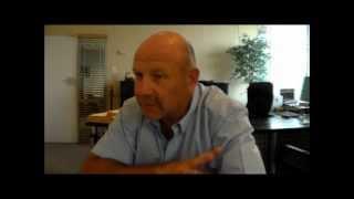 Interview with Ewald Faulstich - Bosch SA