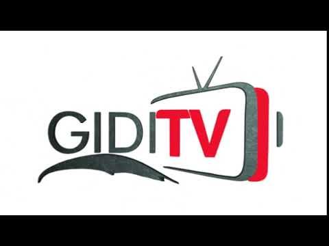 Gidi Tv Logo