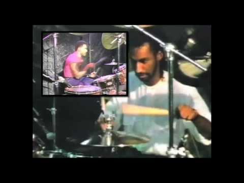 Meat Beat Manifesto - Drum Test