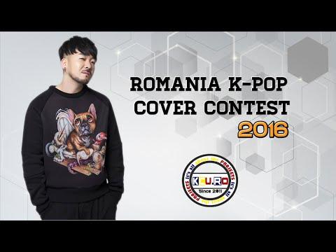 [KCu.RO TV] ROMANIA KPop Cover Contest...