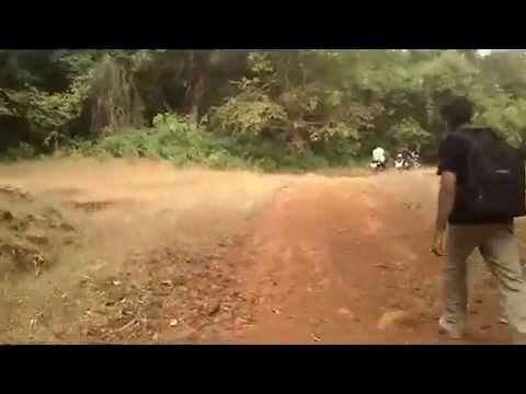 Mahadayi Trail Video.mp4