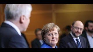 Schritte zur Großen Koalition: Harte Verhandlungen sind garantiert