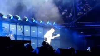 "AC/DC ""For Those About To Rock (We Salute You)"" Live Toronto September 10 2015"
