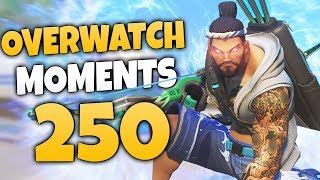 Overwatch Moments #250