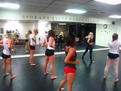 Spokane elite
