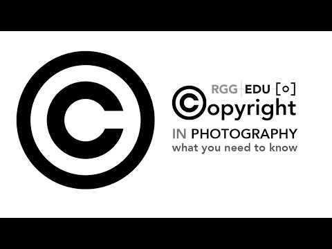 Copyright Interview with ImageRights and Peter Coulson | RGG EDU Originals