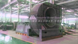Industrial centrifugal fans prices