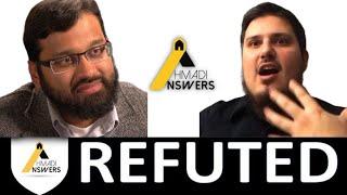 Lies of Daniel Haqiqatjou Exposed by the Words of Yasir Qadhi