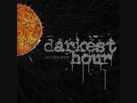 Клип Darkest Hour - A Distorted Utopia