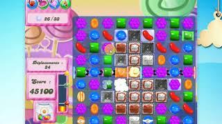 Candy Crush-Level 1228