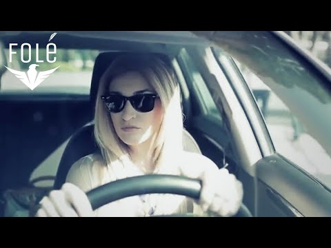 Vedat Ademi ft Yllka Kuqi - Ne zemer te mbaj (Official Video HD)