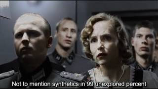 Hitler reacts to Mass Effect 3 endings