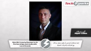 Alper Celen Full Interview |  آلبر شيلان المقابلة الكاملة