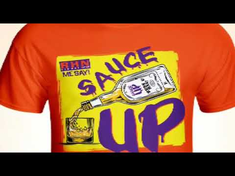 Sir Oungku & Red Hot - Sauce Up