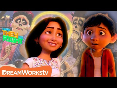 Miguel's MOM Was Supposed to DIE in COCO?!? | WHAT THEY GOT RIGHT