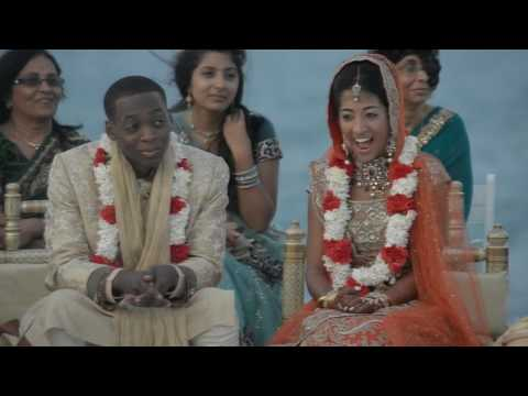 TEE AND NATASHA / Tanzania Wedding Film