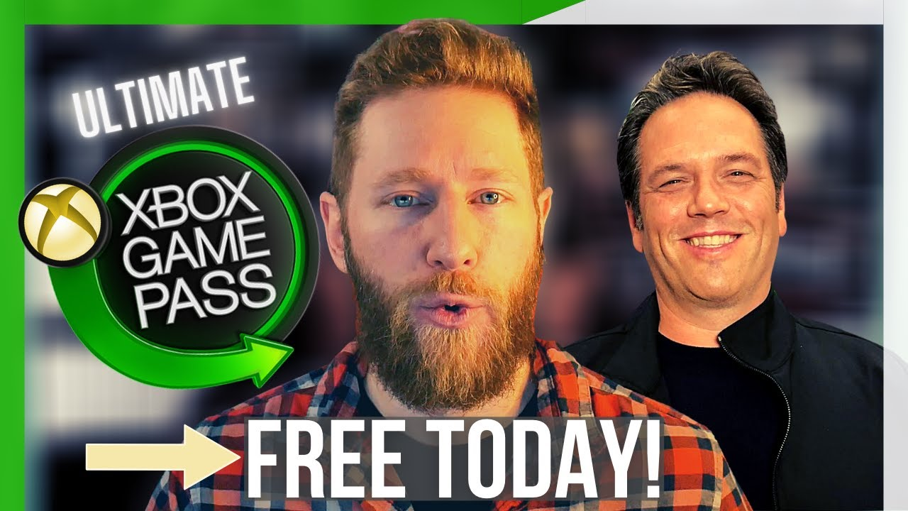 Get Free Xbox Game Pass Ultimate Today (2021) | How To Get Free Xbox Game Pass Complete Guide!