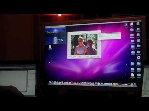 Apple Vide Convertion from MPEG-2 to MPEG-4 Tutorial