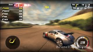 Ignite Gameplay (PC/HD)