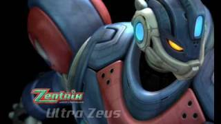 Zentrix Opening - Sunny Days Full! + Link