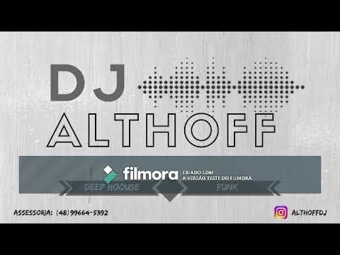set dj althoff 3 deep house