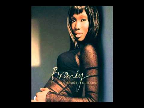 Brandy - Talk About Our Love (Acapella)