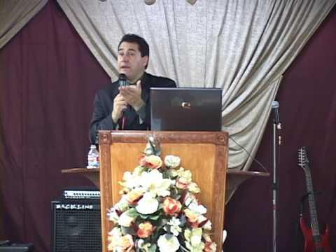 Soy de la carne o del Espiritu -Pastor Hector Martinez