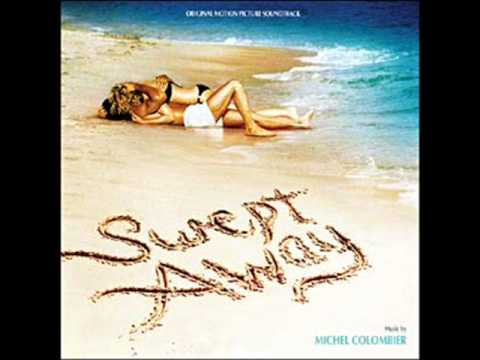 """Swept Away Soundtrack - """"Togetherness"""" (often mistaken for """"Spiegel Im Spiegel"""")"""