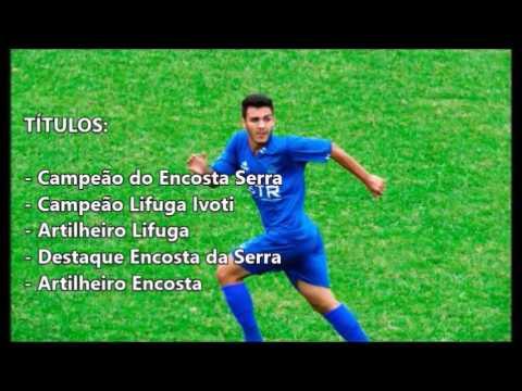 Highlights Luiz Soares SC Ivoti /Grêmio Foot Ball Porto Alegrense