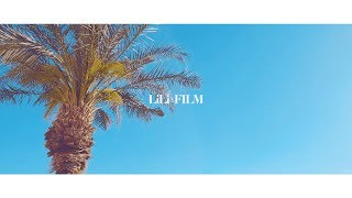 LILI's FILM #4 - BLACKPINK in CALIFORNIA