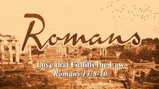 Sermon 9 13 20