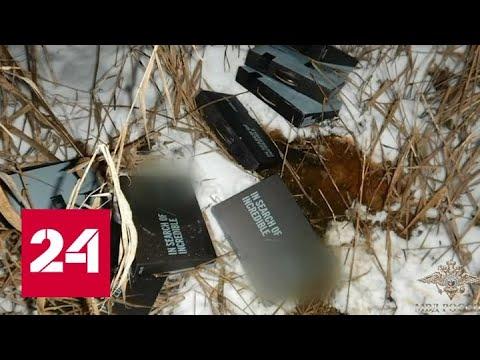 Грабили поезда на ходу: в Смоленске поймали банду воров - Россия 24