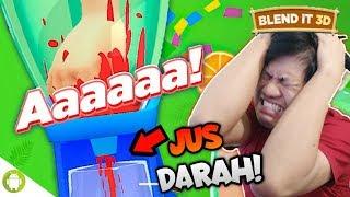 KITA BLENDERR SEMUANYAAA!!! HAHAHA!! Blend It 3D [SUB INDO] ~Volumenya GG! screenshot 5