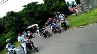Tawuran Daerah Ikip Veteran Daerah Untag Semarang