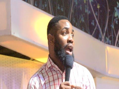 Woli Arole LIVE IN COMEDY SERVICE @ CBC LAGOS