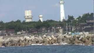 舳倉島航路(七ツ島)