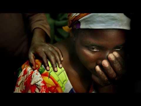 Sexual Warfare: Rape in the DRC - The Sydney Morning Herald